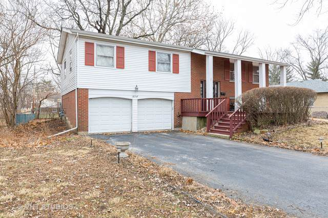 18749 Morgan Street, Homewood, IL 60430 (MLS #10599849) :: The Wexler Group at Keller Williams Preferred Realty