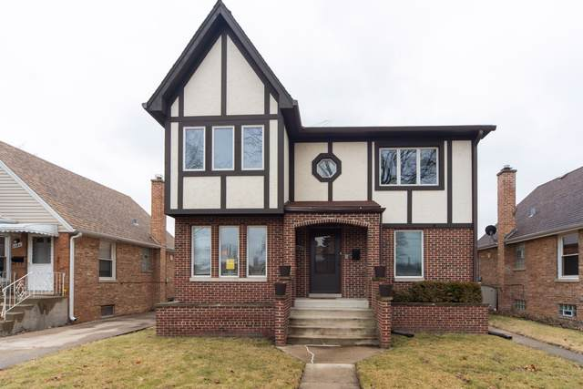 3305 Edgington Street, Franklin Park, IL 60131 (MLS #10599887) :: Property Consultants Realty