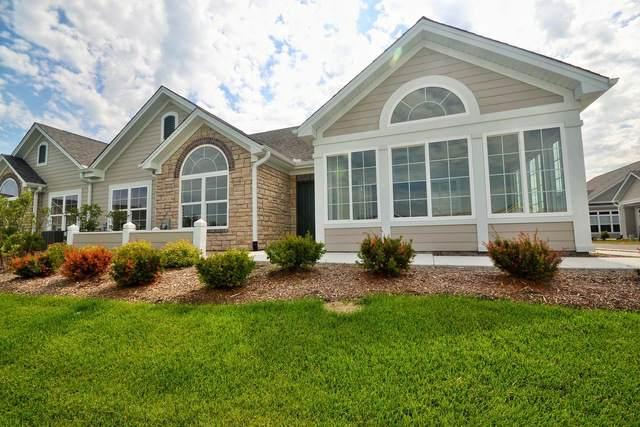2586 Verdi Street 30-D, Woodstock, IL 60098 (MLS #10599986) :: Angela Walker Homes Real Estate Group