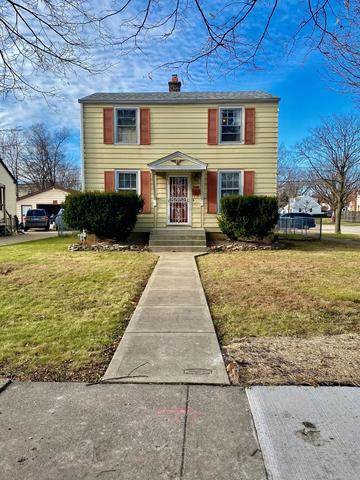2400 S 11th Avenue, Broadview, IL 60155 (MLS #10600180) :: Angela Walker Homes Real Estate Group