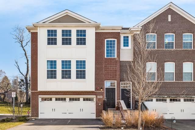 2500 Huntleigh Lane, Woodridge, IL 60517 (MLS #10600257) :: Angela Walker Homes Real Estate Group