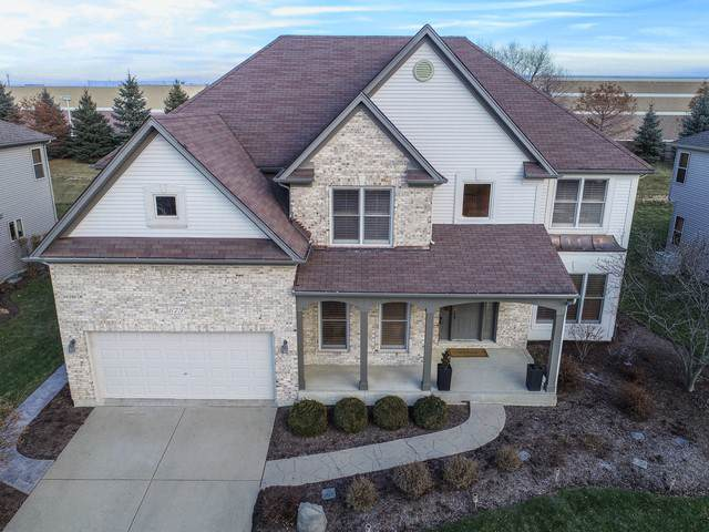 679 Chasewood Drive, South Elgin, IL 60177 (MLS #10600274) :: Angela Walker Homes Real Estate Group