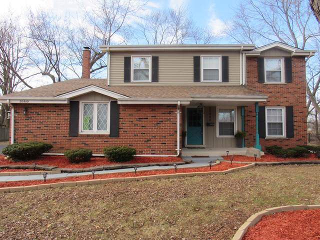 20440 Ithaca Road, Olympia Fields, IL 60461 (MLS #10600386) :: Angela Walker Homes Real Estate Group