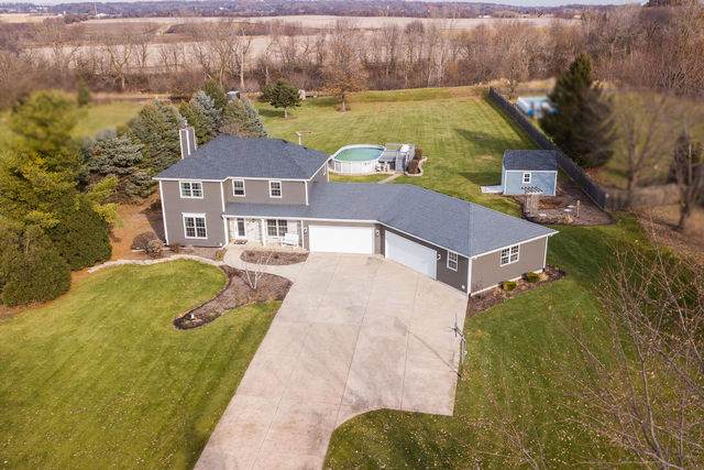 41W824 Northway Drive, Elburn, IL 60119 (MLS #10600472) :: Berkshire Hathaway HomeServices Snyder Real Estate