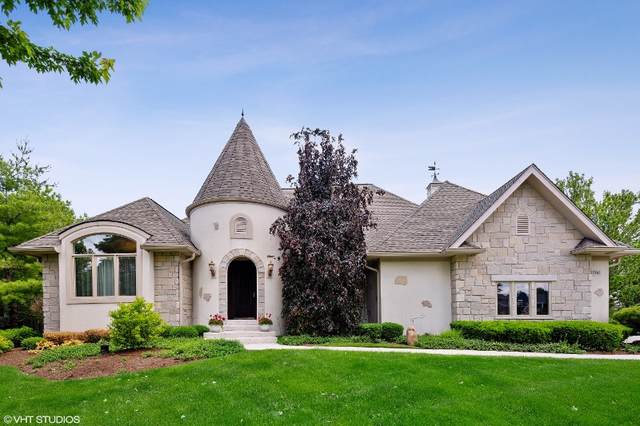8506 Trevino Way, Lakewood, IL 60014 (MLS #10600514) :: Angela Walker Homes Real Estate Group