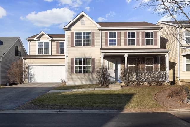 1758 Rebecca Lane, Aurora, IL 60504 (MLS #10600698) :: Angela Walker Homes Real Estate Group