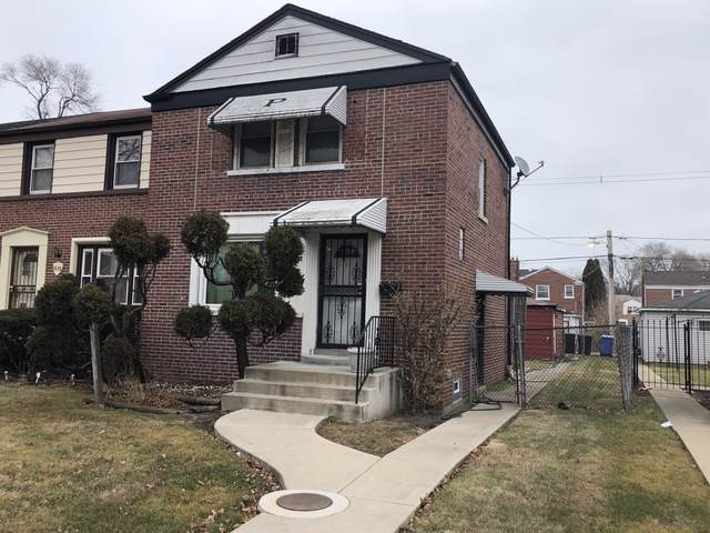9647 S Euclid Avenue, Chicago, IL 60617 (MLS #10600706) :: The Wexler Group at Keller Williams Preferred Realty