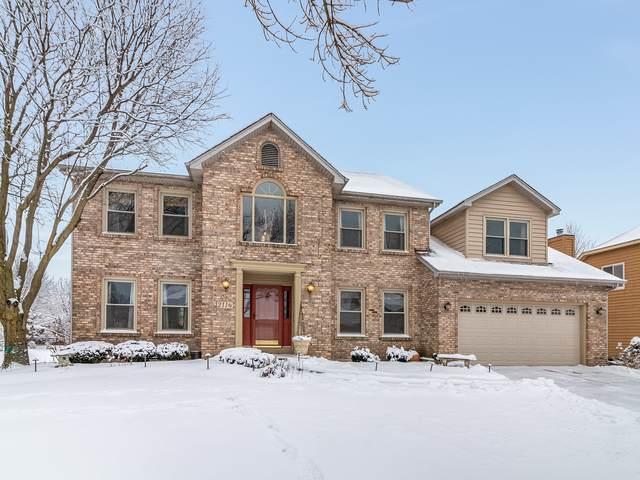 2116 High Meadow Road, Naperville, IL 60564 (MLS #10600712) :: The Wexler Group at Keller Williams Preferred Realty