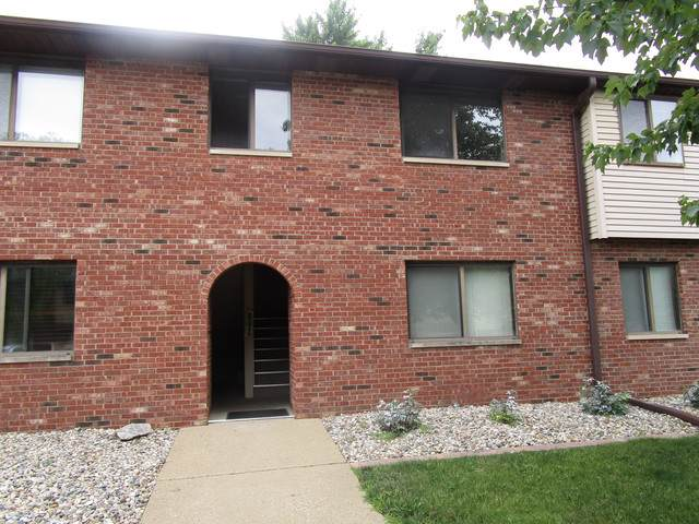 1204 Dean Drive #6, Urbana, IL 61802 (MLS #10600787) :: The Wexler Group at Keller Williams Preferred Realty