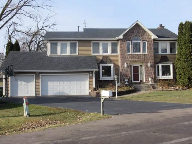 424 Rainbow Drive, Sleepy Hollow, IL 60118 (MLS #10600830) :: Angela Walker Homes Real Estate Group