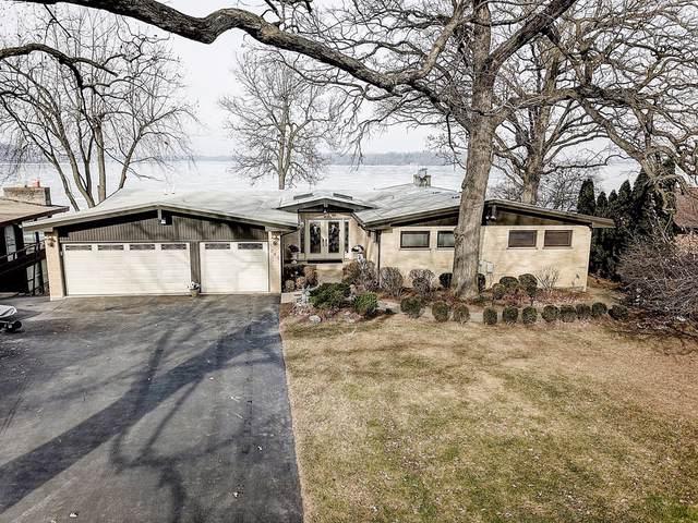 240 Lippincott Lane, Fox Lake, IL 60020 (MLS #10600987) :: The Wexler Group at Keller Williams Preferred Realty