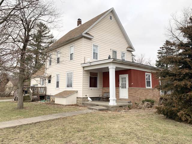 506 South Street, Donovan, IL 60931 (MLS #10601004) :: Property Consultants Realty