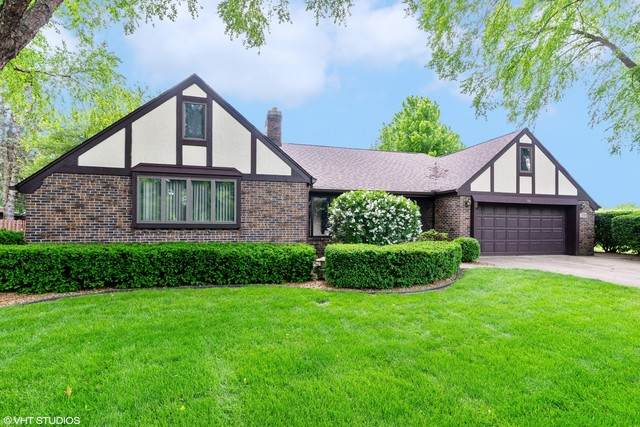 308 Orchard Avenue, Oswego, IL 60543 (MLS #10601062) :: Century 21 Affiliated