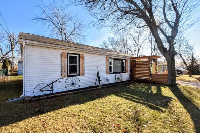 93 Hilldale Road, Fox Lake, IL 60020 (MLS #10601103) :: John Lyons Real Estate