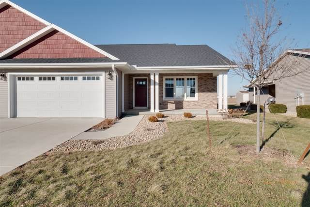 907 Kingwood Drive, El Paso, IL 61738 (MLS #10601108) :: Jacqui Miller Homes