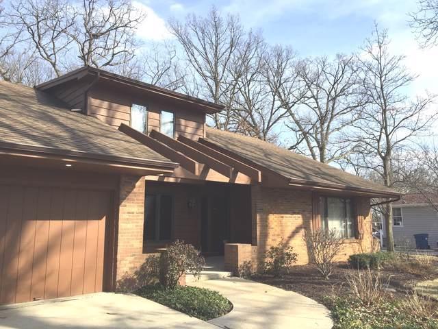 12505 90th Avenue, Palos Park, IL 60464 (MLS #10601182) :: Angela Walker Homes Real Estate Group