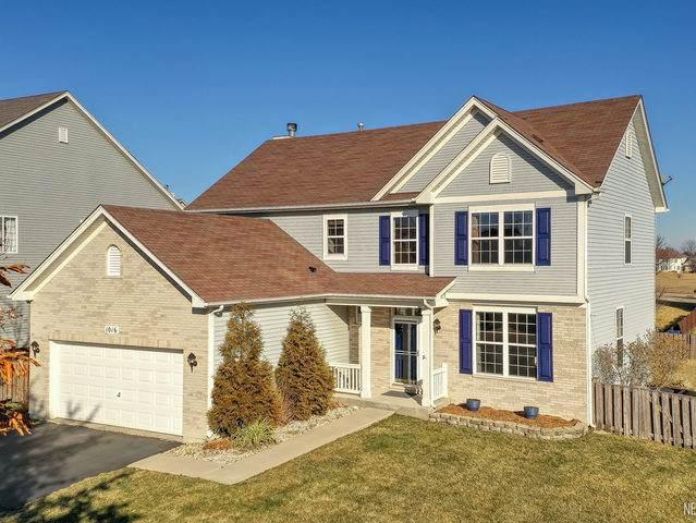 1016 Jewelflower Lane, Joliet, IL 60431 (MLS #10601204) :: The Wexler Group at Keller Williams Preferred Realty