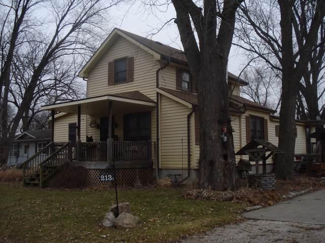 213 S Merrill Street, Braceville, IL 60407 (MLS #10601221) :: Littlefield Group