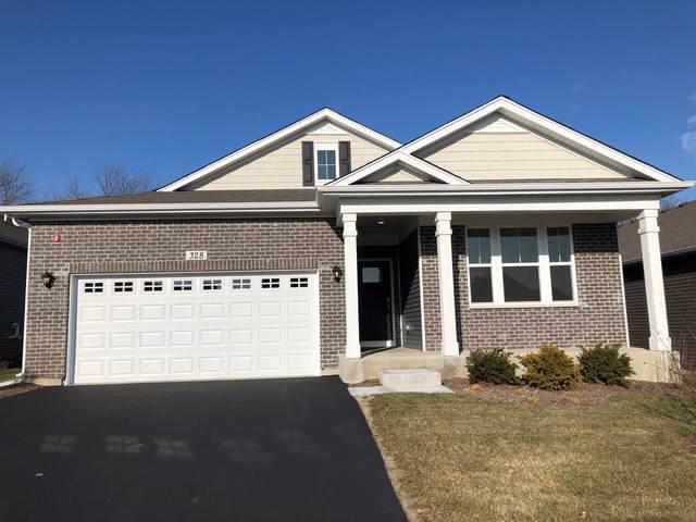 328 South Fork Drive, Gurnee, IL 60031 (MLS #10601260) :: Helen Oliveri Real Estate