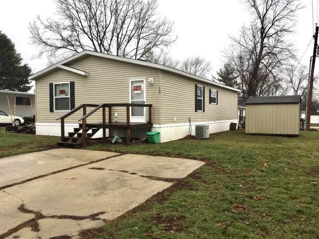 266 Dupage Street, Mahomet, IL 61853 (MLS #10601316) :: Ryan Dallas Real Estate