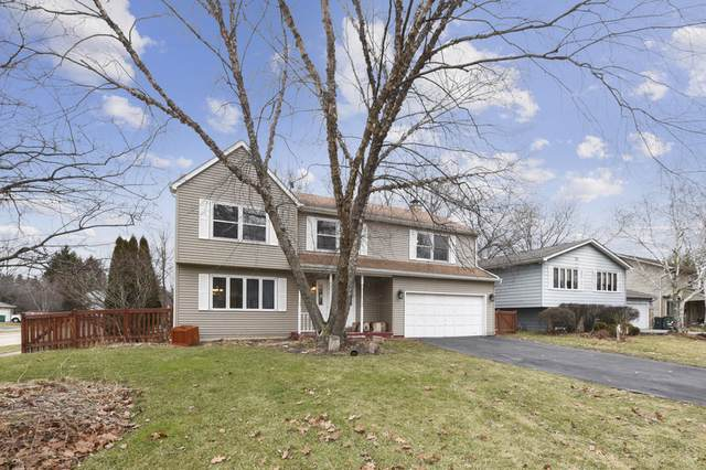 4992 Shagbark Court, Gurnee, IL 60031 (MLS #10601323) :: John Lyons Real Estate