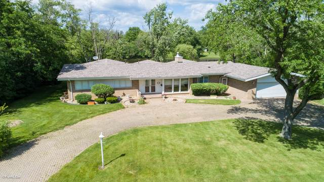 25 Graymoor Lane, Olympia Fields, IL 60461 (MLS #10601442) :: The Wexler Group at Keller Williams Preferred Realty