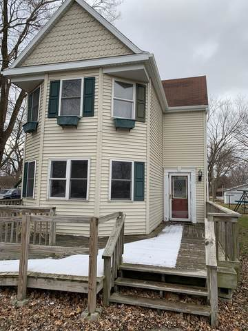 310 S Center Street, Forrest, IL 61741 (MLS #10601487) :: Property Consultants Realty