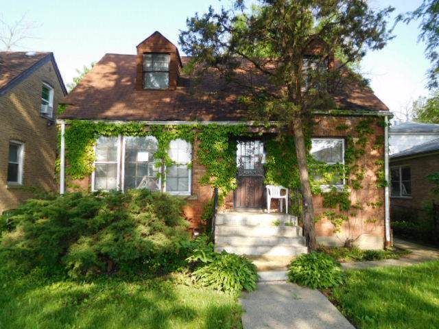11236 Homewood Avenue - Photo 1