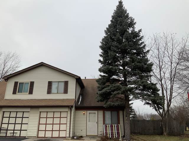 3262 Lynnfield Court, Aurora, IL 60504 (MLS #10601645) :: Property Consultants Realty