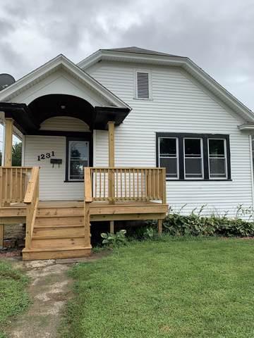 1231 Illinois Avenue, Ottawa, IL 61350 (MLS #10601661) :: Berkshire Hathaway HomeServices Snyder Real Estate