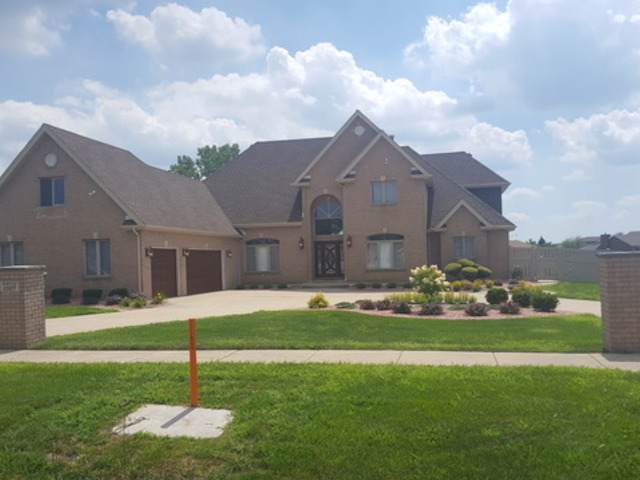 Lynwood, IL 60411 :: The Wexler Group at Keller Williams Preferred Realty
