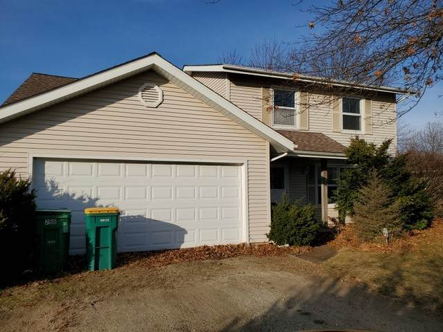 350 Comet Drive, Braidwood, IL 60408 (MLS #10601811) :: Berkshire Hathaway HomeServices Snyder Real Estate