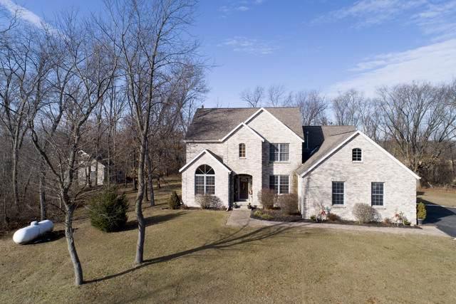 677 Rockyford Road, Amboy, IL 61310 (MLS #10601816) :: Jacqui Miller Homes