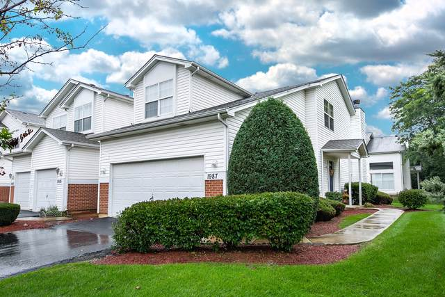 1987 Calla Drive, Joliet, IL 60435 (MLS #10601818) :: The Wexler Group at Keller Williams Preferred Realty
