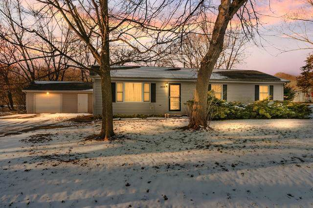 1458 Winaki Trail, Algonquin, IL 60102 (MLS #10601861) :: Baz Realty Network | Keller Williams Elite