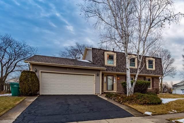 1675 Virginia Drive, Elk Grove Village, IL 60007 (MLS #10601863) :: Baz Realty Network | Keller Williams Elite