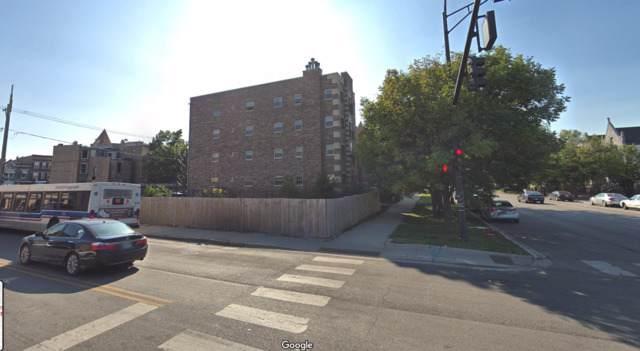 3203 W Washington Boulevard, Chicago, IL 60624 (MLS #10601874) :: Baz Realty Network | Keller Williams Elite