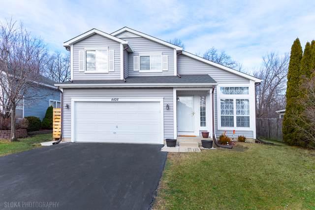 4426 W Tucker Lane, Waukegan, IL 60085 (MLS #10601939) :: Angela Walker Homes Real Estate Group