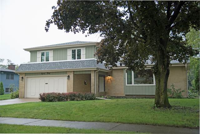 1530 N Summit Street, Wheaton, IL 60187 (MLS #10601977) :: BN Homes Group