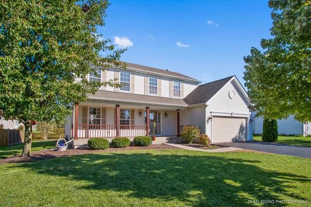 905 Autumn Ridge Road, Sandwich, IL 60548 (MLS #10602120) :: Angela Walker Homes Real Estate Group