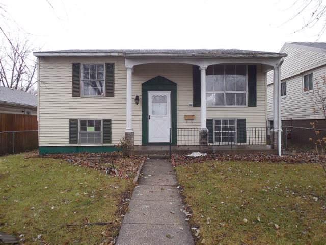 153 N Douglas Avenue, Bradley, IL 60915 (MLS #10602238) :: Property Consultants Realty