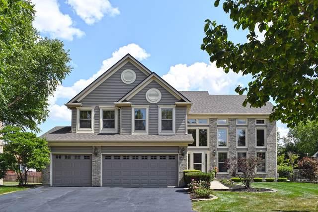 1815 Kelley Drive, Hoffman Estates, IL 60194 (MLS #10602356) :: Littlefield Group