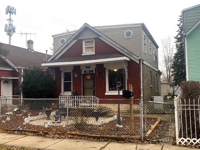 5119 W 25th Place, Cicero, IL 60804 (MLS #10602420) :: Ani Real Estate