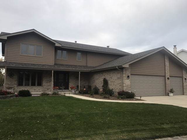 8504 Hollybrook Lane, Tinley Park, IL 60487 (MLS #10602491) :: Angela Walker Homes Real Estate Group