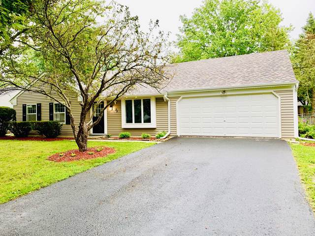 35 Sedgwick Road, Oswego, IL 60543 (MLS #10602755) :: The Wexler Group at Keller Williams Preferred Realty