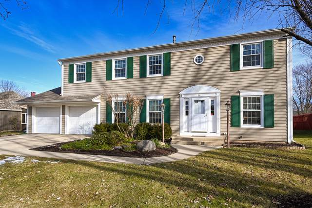 66 Brockway Drive, Oswego, IL 60543 (MLS #10602787) :: The Wexler Group at Keller Williams Preferred Realty