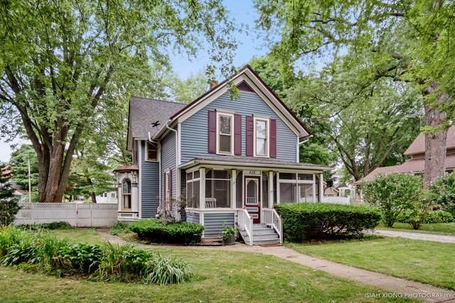 828 Logan Avenue, Elgin, IL 60120 (MLS #10602789) :: Suburban Life Realty