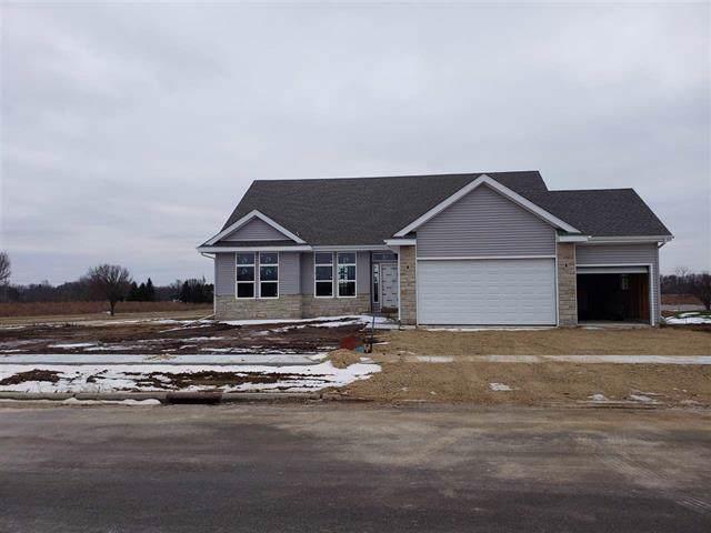 403 Hughes Parkway, Poplar Grove, IL 61065 (MLS #10602873) :: Angela Walker Homes Real Estate Group