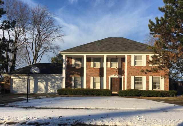 3718 Bernay Drive, Northbrook, IL 60062 (MLS #10602900) :: Helen Oliveri Real Estate