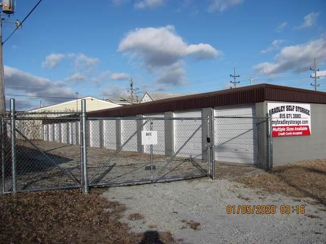 133-153 Broadway Street, Bradley, IL 60915 (MLS #10602947) :: Property Consultants Realty